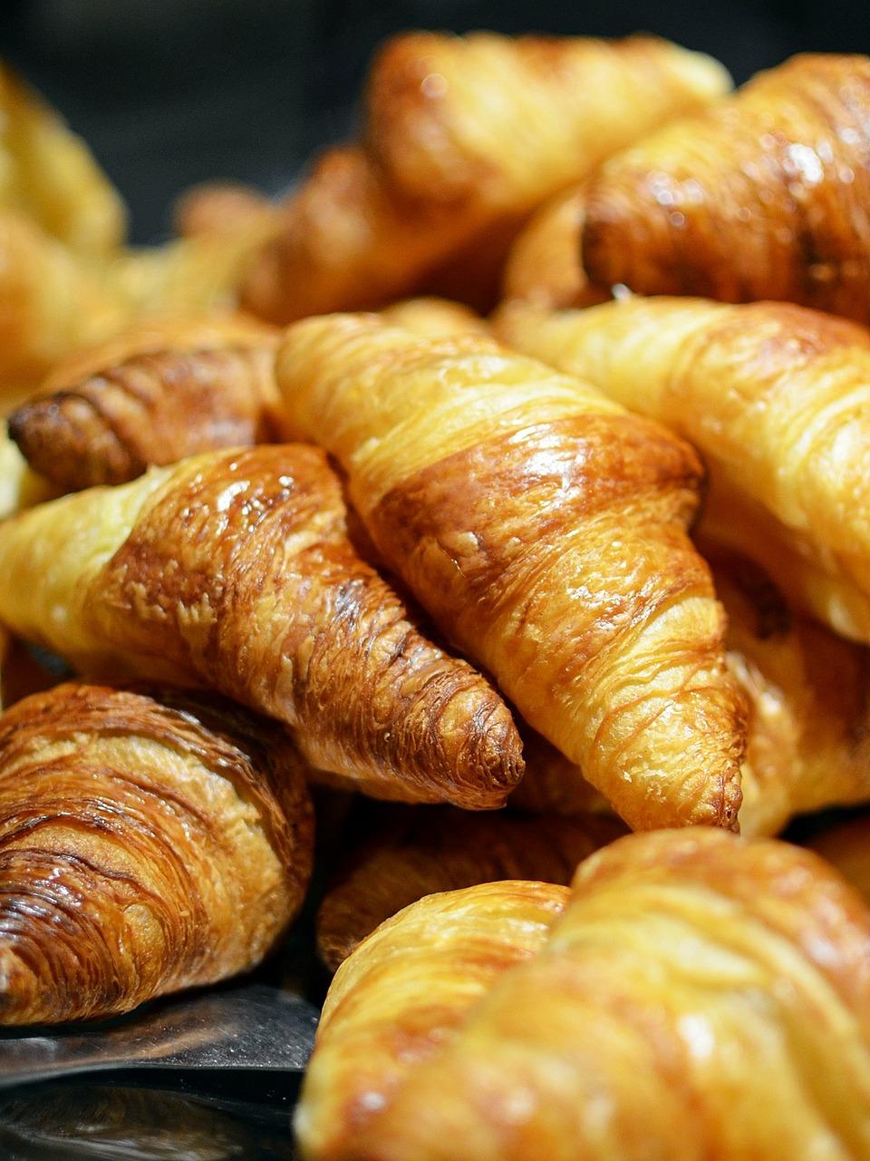 Les petits délices français.