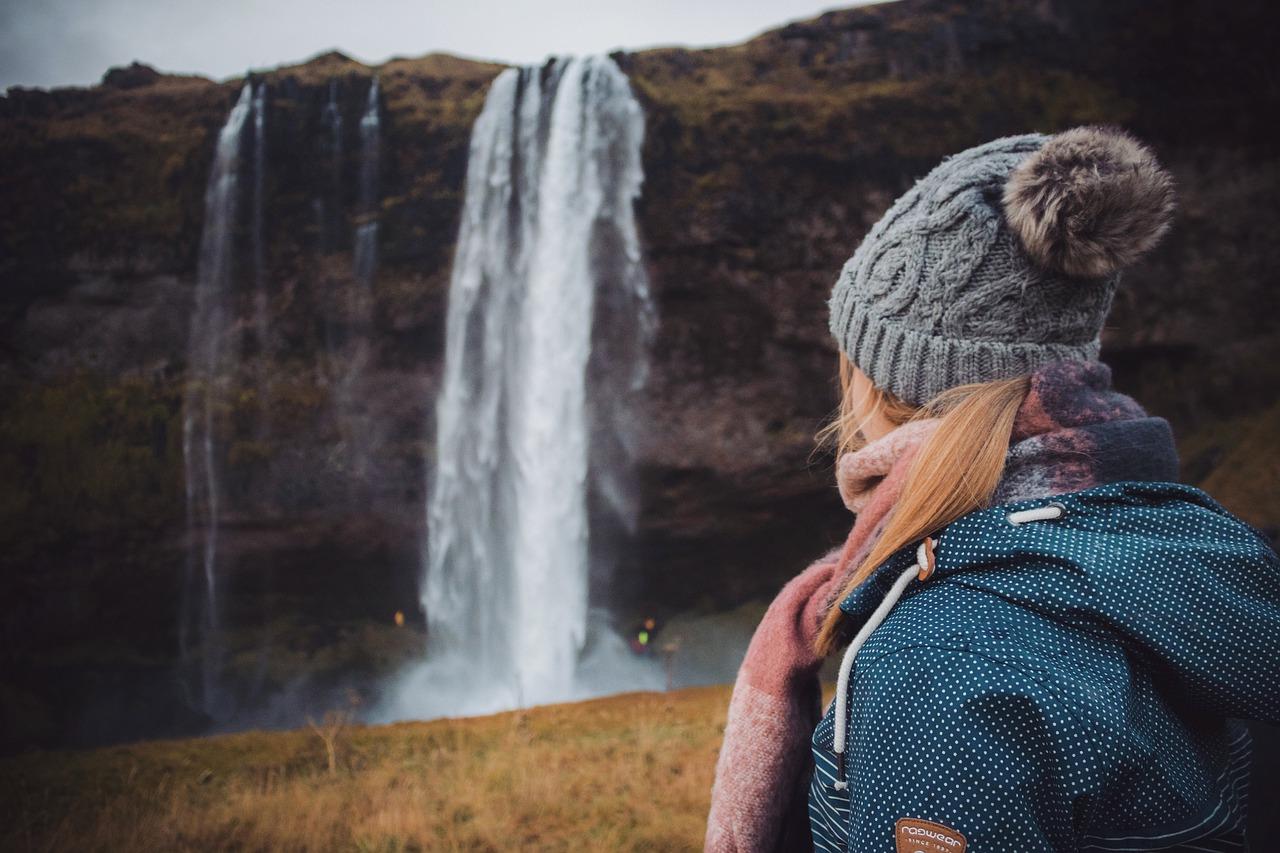 Islande excursion